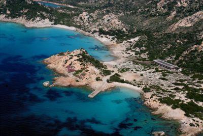 Cala Corsara (Isola di Spargi - Sardegna - Italy)