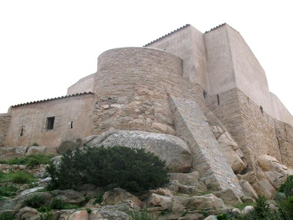 Fortificazioni militari - La Maddalena