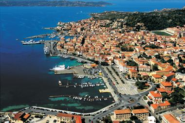 La Maddalena Tour Porto Commerciale Di La Maddalena